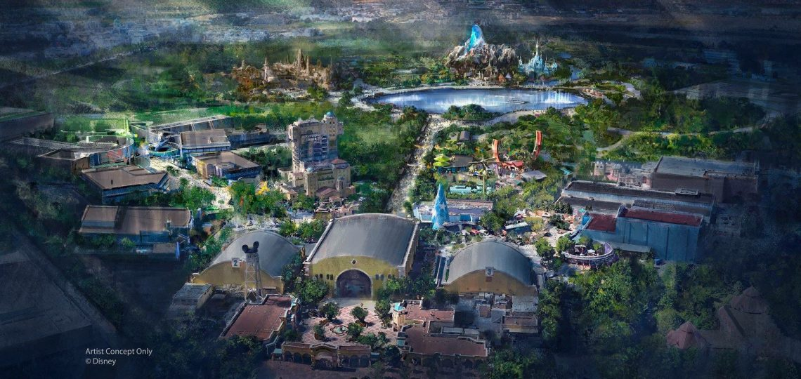 Disneyland Paris 2021 – 1 HUGE Announcement – My thoughts.
