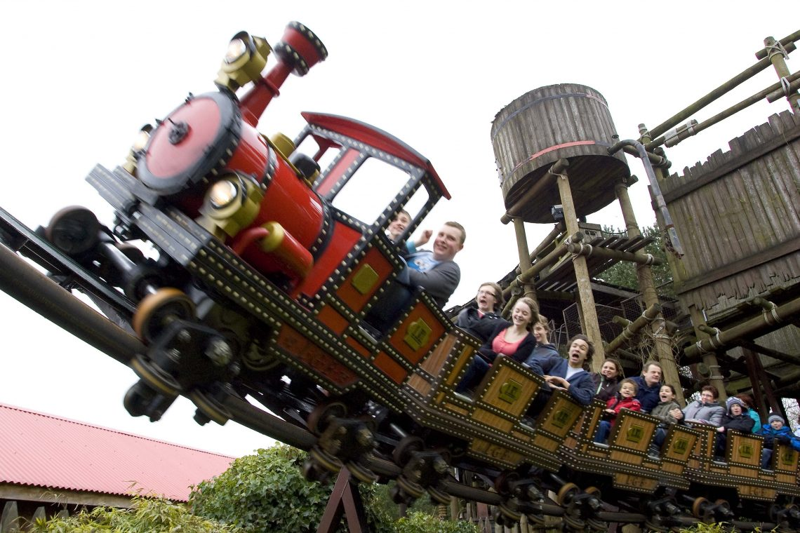 Alton Towers – Top Tips And Opening Times